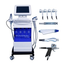 New skin face korea pro oxygen jet dermabrasion skin peel facial beauty hydro <strong>machine</strong> for beauty &amp; personal care