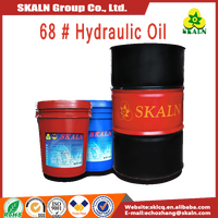 SKALN--68 # Ashless Antiwear Hydraulic Oil Additive lubricant oil