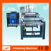 Fully Automatic Beeswax Honey Comb Foundation Roller Machine
