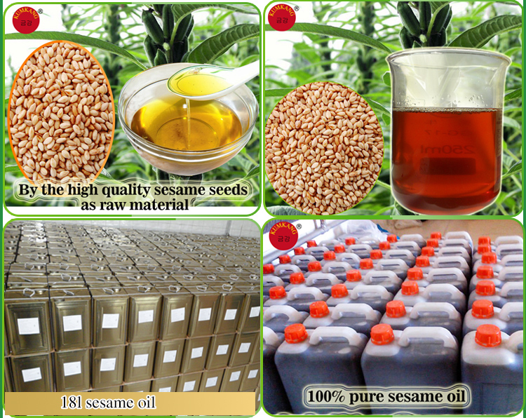 roasted white sesame seed oil sell Gingelly oil
