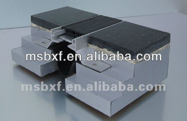 plastic expansion joint