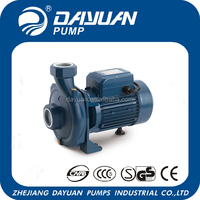 Agricultural irrigation portable dewatering high pressure water pump suction variable speed pool pump