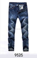 Factory Price Men Fashion Industrial cotton brand jeans
