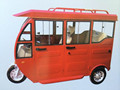 electric tricycle with cabin for sale