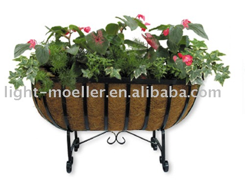 coco plant stand