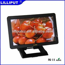 "Lilliput 10.1"" LCD Touchscreen Monitor"