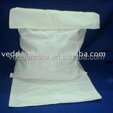 dimension of making machine cotton packaging flour bag