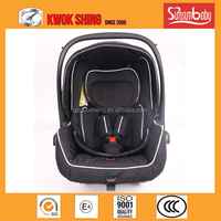 ECE R44/04 baby car seat, baby shield safety car seat for group 0+ (0-13kgs)