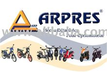 MOPED & MOTORCYCLE SPARE PARTS
