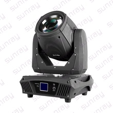 Ce Standard Disco Party Stage Light Music System 18 Channels Control Dmx512 200W 5R &7R Beam Moving 230W