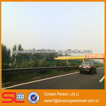 highway road welded wire mesh/wire galvanized wire mesh