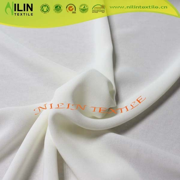 Plain dyed 75D pearl chiffon fabric wholesale in America