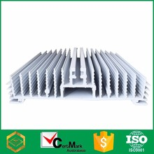 Wholesale Extrusion Aluminum Stack Fin Heat Sink