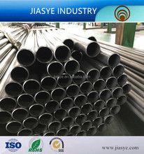 GB/T-13793-92 Q235 round shape thin wall welded steel tube used for motor's structure pipe