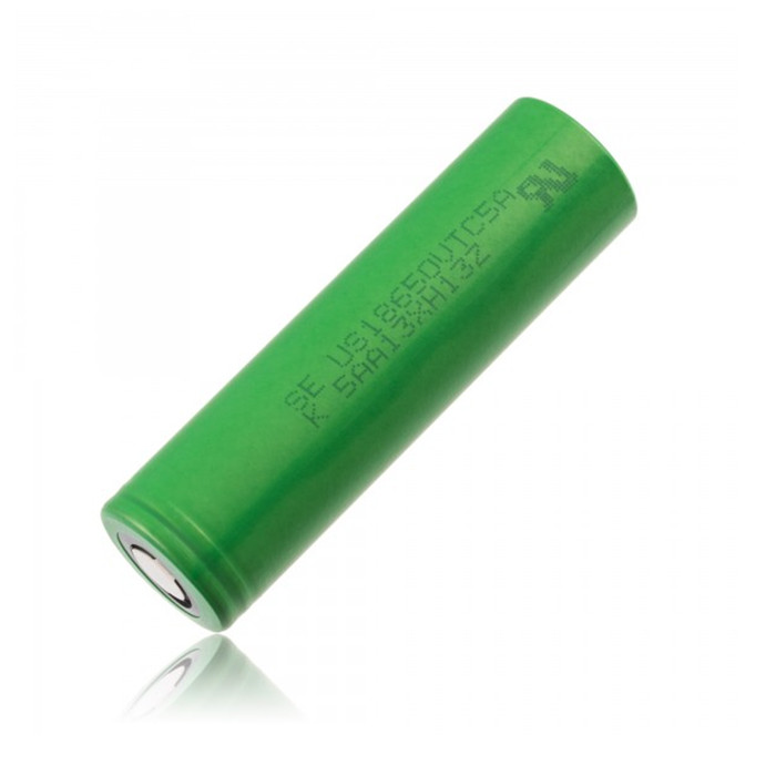 Newest Coming Rechargeable For Sony VTC5A 2600mAh SE US18650VTC6 3.6V Li-ion Battery For E-cigarette