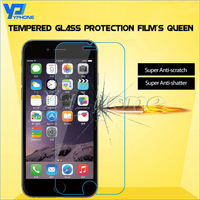 New tempered glass screen protector for iphone 6 tempered glass screen protector