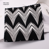 Abstract Design White And Black Cotton Handkerchief For Sale Philippines