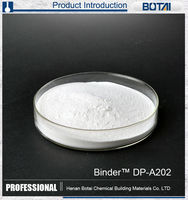 Factory Suppy redispersible emulsion powder for tile adhesive