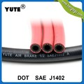 YUTE alibaba black sae j1402 oil brake hoses are dot for trailer