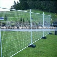 Hot Sell Temporary fence (factory & ISO9001)