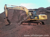 Urgently PC-200 Model Excavator for sale