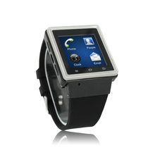 Cell phone watch android 3G wifi 240x240 The Newest Android Watch Phone Smart Watch Phone 3G S6 ZGPAX