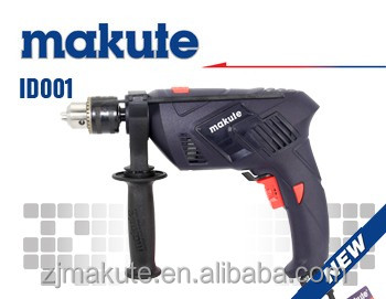 China factory manual impact 13MM 850W electric drill