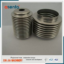 Flexible Stainless Steel Corrugated Hose Bellows