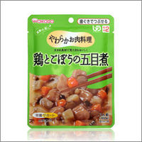 JAPAN WAKODO Health Care Soft Food Diet for Elderly & Seniors