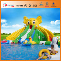 Popular amusement Samba Balloon theme park rides for sale