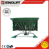 Sinolift DKL-M series Mechanical Dock Leveler