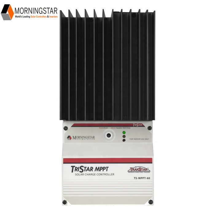Morningstar MPPT Tristar MPPT Solar <strong>Charge</strong> <strong>Controller</strong> 60a