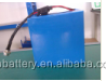 36V 10ah LIFeO4 e-bike/electric bicecle battery/scooter battery