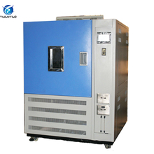 Sunlight radiation simulation test chamber programmable xenon lamp aging tester