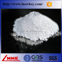 Talcum/talc powder applied for engineer plastic and general modified plastics