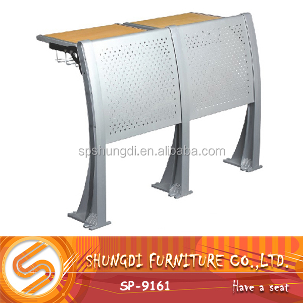 China cheap wholesale school canteen table and chair