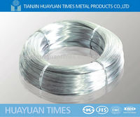 Hot Dipped Galvanized Gabion Wire