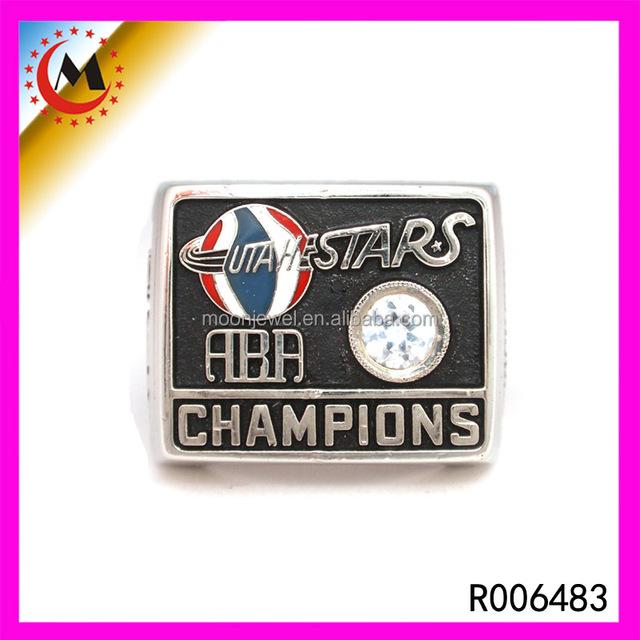 Wholesale Cheap Custom Basketball Kobe Bryant Championship Rings