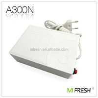 China manufacture toilet air freshener MFresh A300N water sterilization with air stone