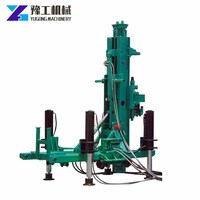2017 hot sale ground hole drilling
