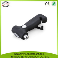 Well emergency light with Hand crank led tool flash light