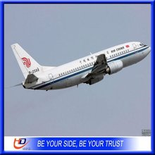 China freight forwarder air flight to Iran airport to airport