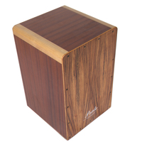 box koa cajon box drum online wholesale percussion instrument