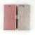 Professional factory Supply the Most Popular Elegant Top Quality with credit card slots Wallet leather case for iphone7 plus