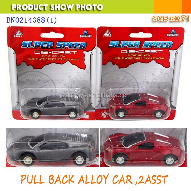 OEM mini car model pull back die cast car for sale
