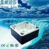 whirlpool bathtub jet parts outdoor spa
