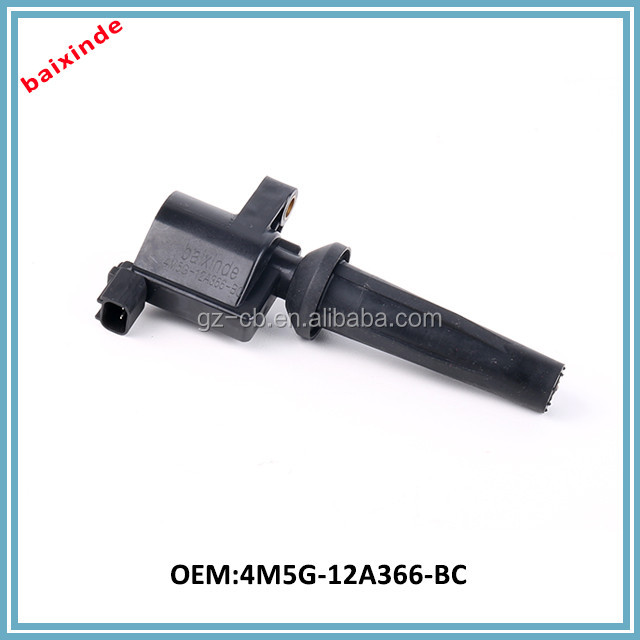Hot Sale Generator Ignition Coil 4M5G-12A366-BC
