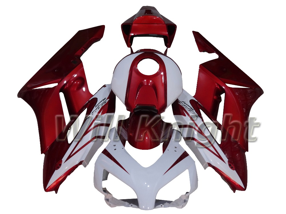 FAIRING Kit for HONDA 2004 2005 CBR1000 Body Fairing for Honda Motorcycle