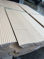 Recycled 8mm L shape cardboard corner protector paper