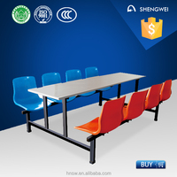 School Dining Hall Use Folding Desk